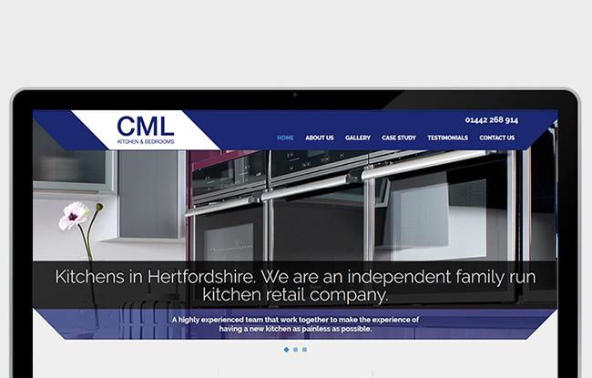 CML Kitchens